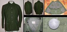F  Veste armée suédoise M59 / Swedish army coat jacket