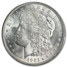 1921 Morgan Dollar MS-63 PCGS - SKU #4733