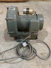 Fuji Regenerative Blower / Ring Compressor