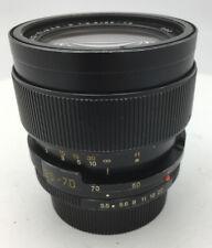 Leica Vario Elmar R F/3.5 35-70 E60 Made in Japan Serial #3244456