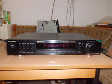 Sony ST-S505ES Stereo-Tuner