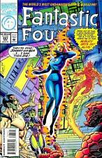 Fantastic Four Vol. 1 (1961-2012) #387
