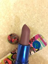 Mac  * PLUM PRINCESS * Chris Chang~Pastel Plum Lavender MATTE Lipstick~LTD ED