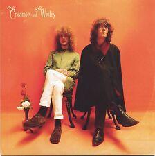 "CREAMER & WESLEY Geoffrey Porter vinyl 7"" NEW folk psych Miracle Seed Andy Lewis"
