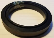 MCPS-150-130-18.5, Metric Capped Piston T Seal