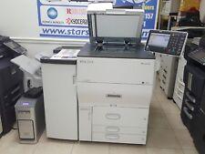 Ricoh PRO C5100S color production printer - copier - scan - Fiery - 65 ppm,