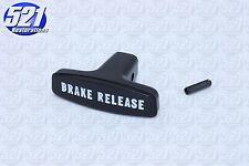 Mopar Parking Emergency Brake Handle 67-74 B 71-74 C E-Body SuperBee Cuda GTX