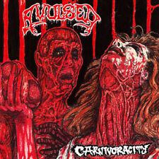 AVULSED - CARNIVORACITY   CD