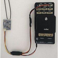 Pixhawk2/3-XSR/R-XSR FrSky Smart Port SmartPort cable Taranis X9D X7 ArduPilot