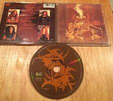 Sepultura - Arise CD US press CRC DADC soulfly cavalera conspiracy sarcofago