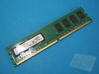 Kingston 2GB KVR800D2N6/2G PC2-6400 800MHz DDR2 Desktop Memory