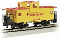 Bachmann 17701 Up Ext. Vision HO Scale Caboose 022899177014