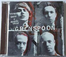 Grinspoon - Thrills Kills & Sunday Pills  - CD