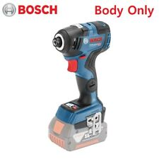 Bosch GDR 18V-200C Professional Impect Driver Cordless Bare Tool Body Only