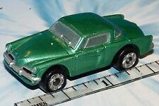 Micro Machines Studebaker 1953 Starlight Coupe # 1