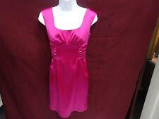 marciano silk dress size xs