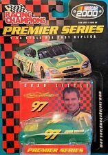 Racing Champions 1/64 Premier Series #97 Chad Little John Deere w/cover