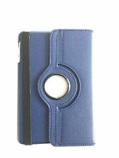 Blue iPad Mini 360 Degree Rotation Case