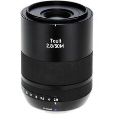 Obiettivi per fotografia e video Fujifilm F/2.8