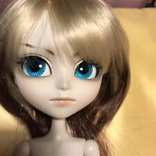Groove Isul Helios Doll Only Pullip Steampunk No Stock