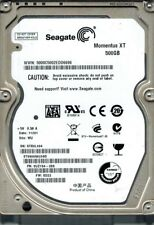 Seagate ST95005620AS P/N: 9uz154-285 F / con : Sd22 500gb Wu