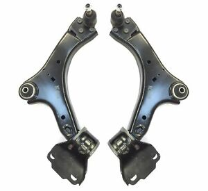 FRONT SUSPENSION LOWER WISHBONE CONTROL ARMS PAIR FOR FREELANDER SSK30-3