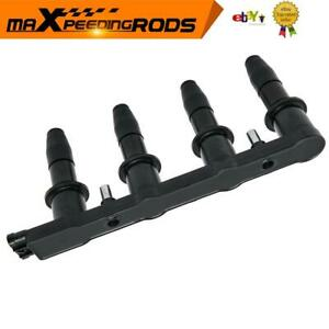 Ignition Coil Pack for Opel Astra & Holden Cruze Barina 1.6L# 96476983, 55561655