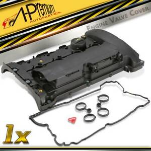 Inlet Manifold Valve Cover for Peugeot 207 208 308 508 Citroen C4 C5 With Gasket