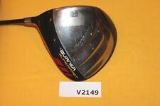 TaylorMade Burner Superfast 10.5º Driver Matrix Ozik Regular Graphite V2149 LH