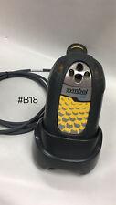 Motorola Symbol Barcode Scanner DS3478 SR USB wireless commercial Set  #B18