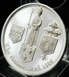Silver School Science Medal (cased), 1898, Duff & Miller