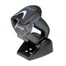 Datalogic GM4400 Funk-Scanner QR-Code 2D-Scanner GM-4400 30-50m Funk-Reichweite