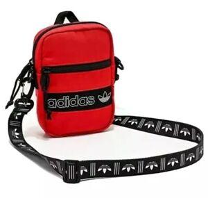 adidas Originals Unisex Festival Crossbody Shoulder Bag