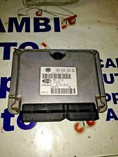 Motorsteuergerät Motor ECU VW Polo 1.4 Ibiza Code: 036906034DD/IAW4MV.DD