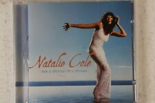 Natalie Cole Ask a Woman who knows CD65