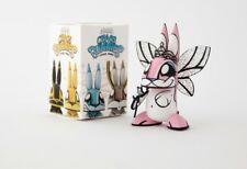 """The Loyal Subjects 4""""Joe Ledbetter Chaos Bunnies Minis Fairy Bunny Figure 2/16"""