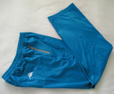 NWT~Kappa TAIMALI BRUSHED TRICOT Classic Track Pant Sweat astoria Gym~Men sz Med