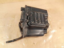 1997 97 SUZUKI QUAD RUNNER LTF4WD LT250 AIRBOX + FILTER + ELEMENT HOLDER T1081