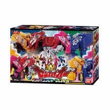PSL Kikai Sentai Zenkaiger DX Zenkaioh Zenkai Combination Megazord Set Bandai