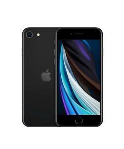 Apple iPhone SE 2020 2.Generation 64GB Wie Neu - über 95% Batterie- Fachhändler