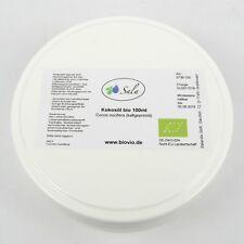 (4,95/100ml) Sala Kokosöl 100% reines Kokos Massage Öl kaltgepresst bio 100 ml