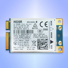 Dell Wireless 5540 UMTS WWAN HSDPA Ericsson F3607gw Latitude Vostro Inspiron