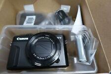 Canon PowerShot G7 X ll Camera Digital