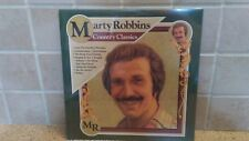 Marty Robbins Country Classics 1983 Lp Record ( Brand New / Sealed )