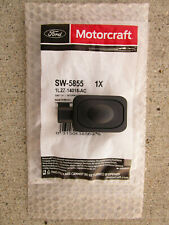 FORD MOTORCRAFT 1L2Z14018AC SW-5855 TAILGATE TRUNK LID OPENER RELEASE SWITCH NEW