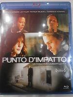 PUNTO D'IMPATTO FILM IN BLU-RAY NUOVO DA NEGOZIO - COMPRO FUMETTI SHOP