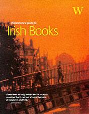 """VERY GOOD"" Waterstone's Guide to Irish Writing, Cormac Kinsella, Book"