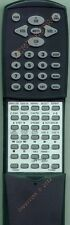 Replacement Remote for PIONEER CLD99, VXX2224, CUCLD117