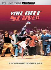 You Got Served (UMD, 2005)
