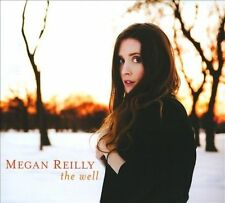 MEGAN REILLY the Well SEALED CD w/ LENNY KAYE of PATTI SMITH John Wesley Harding